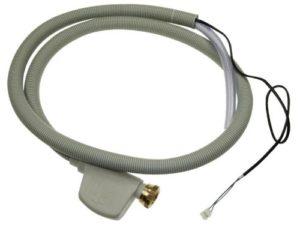 Napouštěcí přívodní hadice Aquastop Whirlpool, 481253029403